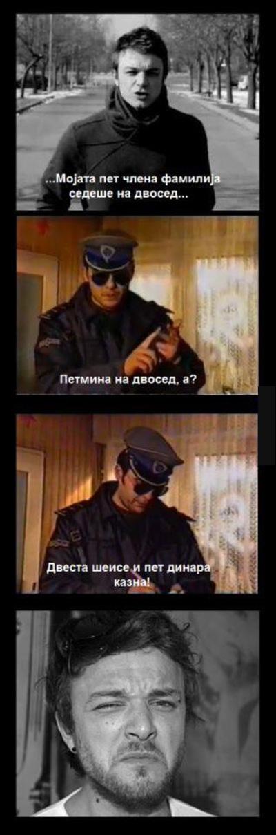 dvosed