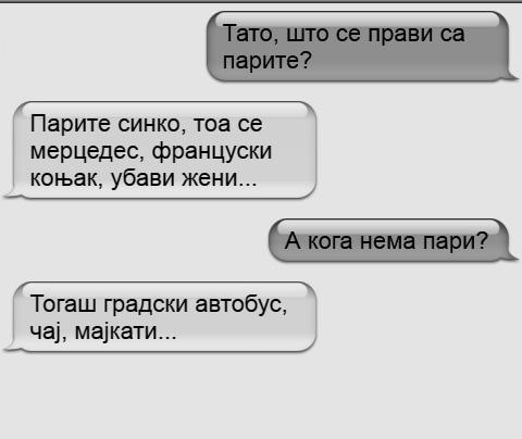 parite