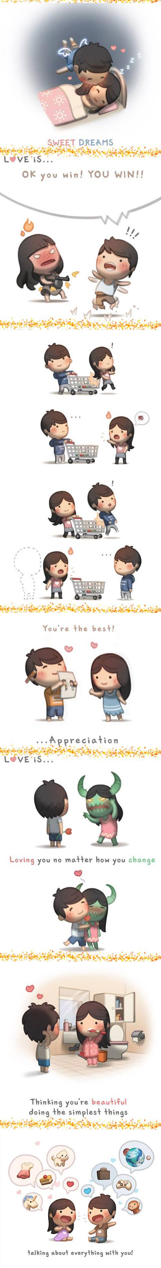 ljubove