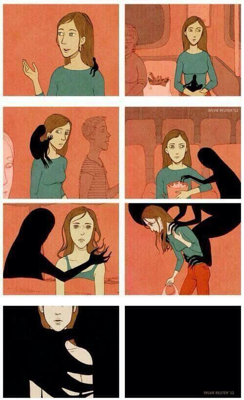 depresijata