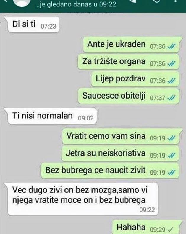 normalen