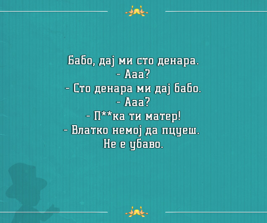 ubavo